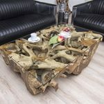 Gerken Naturstein Wohndesign Tischonkel Auf Pinterest