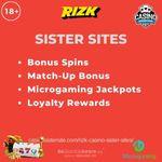 Karamba Sister Sites Up To 100 Free Spins Similar Slots