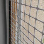 Tutorial Securisation Des Fenetres Le Cadre Grillage Protection Fenetre Protection Fenetre Chat Moustiquaire Fenetre