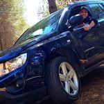 Ebay 2014 64 Reg Jeep Compass 2 2 Crd Limited White Diesel