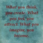 Image result for law of attraction thoughts