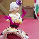 Frank Posh Traum Orange Mini Mädchen Tutu Rock Orange Dance Party Tutu Für Babys Erste Birthdayhandmade Halloween Kostüm Röcke Mädchen Kleidung