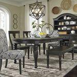 Akins Furniture Dogtown 8 Pins