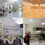 Danish Prison Hopes Better Architecture Can Reduce Recidivism Rehabilitation Center Architecture Architecture Amazing Architecture