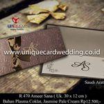 Undangan Pernikahan Unique Card Wedding Invitation Laman Kartu Pernikahan Undangan Pernikahan Pernikahan Unik