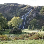 Powerscourt Estate Thepowerscourt On Pinterest