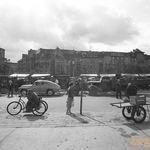 Poznan Stary Rynek Dlugo Przed Wojna Poznan Poland Street View