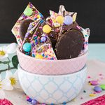 The Best Easter Rocky Road Recipe Ever Recipe Easter Recipes