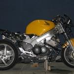 03 09 Honda Vfr800 Interceptor Gauge Headlight Wiring Harness Loom Interceptor Headlights Honda