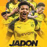 Pin De Saaransh Malik Em Borussia Dortmund Borussia Dortmund