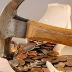 Raiding Your Kids Savings Can Ruin Your Kids For Life Poor Customer Service Raiding Customer Service