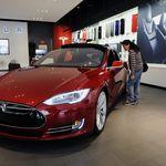Tesla Motors Faces Rising Threats From Faraday Future Tesla