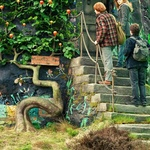 404 Not Found Harry Potter Fanfiction Hogwarts Geister