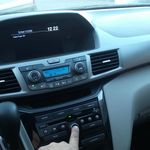 How To Bypass Unlock Radio With Out Entering Code On Honda Or Acura Youtube Radio Honda Odyssey Acura