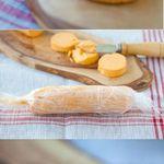 أصابع الجبنة المقرمشة وصفة من مطعم 5 نجوم ما بتاخد 5 دقائق وبتكون جاهزة زاكي Middle East Recipes Food Recipes