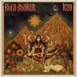 Kula Shaker Peasants Pigs And Astronauts One Of My Favorite Album Of All Time Kula Shaker New Music Releases Rock N Roll