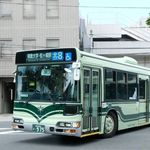 リョウさんの徒然日記 3月 2014 2020 バス