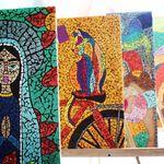 1fc5b8ad63 Rosa Elías (totielias) en Pinterest