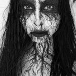 Black Metal Girl Black Metal Woman Blackmetalgirl