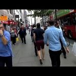 Free Waitrose Coffee And Squirrels Close Up Google Glass Diary