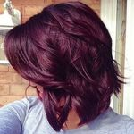 Pin By Courtney Ann On Pretty Up Brunette Hair Color Hair Color Purple Cool Hair Color