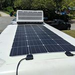 400 Watt 12 Volt Solar Rv Kit
