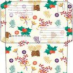 4x serviettes en papier-Papillon Paradise-pour fête DECOUPIS Craft
