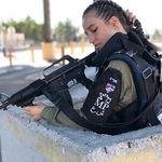 Tereza Srbova In Strike Back 2010 Girl Guns Girl Wallpaper Army Girl
