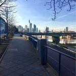 Rohmerstrasse In Frankfurt Bockenheim Frankfurt Bockenheim Frankfurt Deutschland Skyline Und Frankfurt