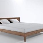 Massivholzbett Strato Buche 180x200 Doppelbett Ehebett Holzbett Bett Yadros Bett Holz Massivholzbett Holzbett