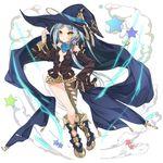殉教の果てに 特異型ジャンヌダルク 乖離性ミリオンアーサー攻略wiki アニメアートファンタジー アニメキャラクター アニメの女の子