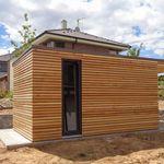 Holzverkleidung Carport Steda Carport Bauen Holzverkleidung Holzverkleidung Haus