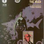 Harrow County 24 Dark Horse Comics Horror Comics Comics
