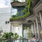 Westfield Bondi Mall Design Atrium Design Facade Design