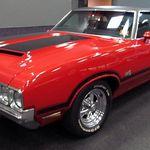 Item Barrett Jackson Auction Company Buick Cars Classic Cars Buick Gs