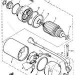 10 Cdi Circuit Diagram Motorcycle In 2020 Circuit Diagram Electrical Wiring Diagram Diagram