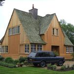 1x4 1x12 Cedar Board Bat Siding Aged 1 Year For A Natural Weathered Finish Cedar Siding Cedar Cedar Lumber