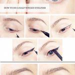 Earnest New Extra Length 25mm Criss-cross Natural 100% 3d Mink Lashes Eyelashes Big Dramatic Volumn Eyelashes Strip Thick False Eyelash Various Styles Beauty Essentials