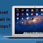 How To Reset Macbook Air In 5 Simple Steps In 2020 Macbook Air Macbook Reset