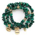 Crafts 100% True Bracelet Homme Style Shamballa Perles De Lave Volcanique Noir Hematite To Produce An Effect Toward Clear Vision