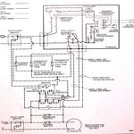 Ignition Key Wiring For 125hp 1996 Mercury In 2020 Electrical Wiring Diagram Diagram Wire