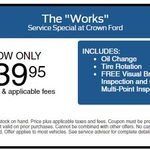 Crown Ford Fayetteville In North Carolina Http Www Fayettevilleford Com New Inventory Index Htm Ford North Carolina Fayetteville