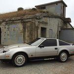 300zx Turbo Anniversary Edition Nissan 300zx Japanese Cars Nissan