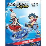 Spryzen Requiem S3 Hasbro Beyreview Beyblade Burst Argentina