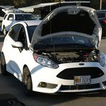 2015 Dsport Magazine Ford Fiesta St With Images Ford Fiesta St
