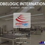 Probelogic International Australia France India France Australia International
