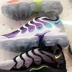 Scarpe 43 Nike Air Max VaporMax 2018 Nere in 00053