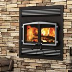 Majestic Biltmore Radiant Wood Burning Fireplace 36 Inch In 2020