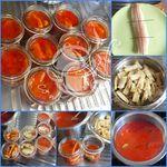 Konserwa Ze Sledzia W Sosie Kaukaskim Food Yummy Food Stuffed Peppers