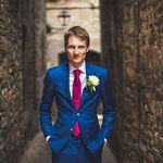 GroßEr Ausverkauf Sonderabschnitt 3 Stück Royal Blau Hochzeit Anzüge Slim Fit Bräutigam Trägt jacke + Hose + Weste